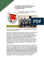 Common Purpose British Police - Politicised Stasi