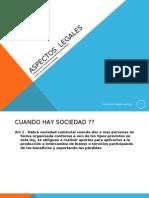 Aspectos  Legales de las  de la empresas publicitarias.ppt