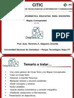 Cmap Tools Clase N°1