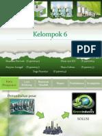 Green Industri