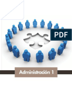 Historia de Administracion1