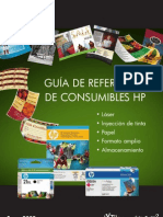 Guia de Referencia HP