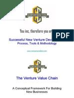 New Venture Development Process-truefan