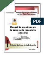 Manual de Practicas Completo II Julio 2010