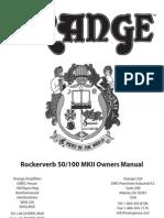 RKMKII User Manual
