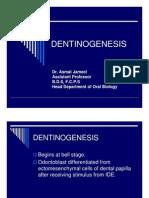Dent i No Genesis