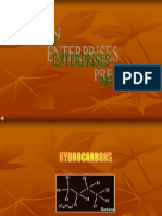 Hydrocarbon Compounds - By Razi