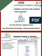 Cmap Tools Clase N° 6