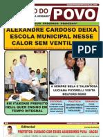 Jornal Momento do Povo Nº 16