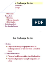 Perancangan Ion Exchange