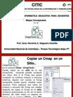 Cmap Tools Clase N° 8