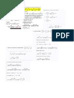 Ejercicios de Induccion Matematica
