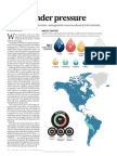 United Nations Water Under Pressure