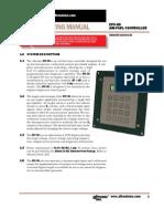 Altronic EPC-50 Operating Manual (FORM EPC-50 OM)