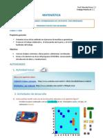 Tp1 Plano Cartesiano Geogebra