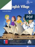 Inglés - 5° Básico