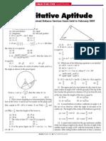 Quantitative Aptitude4