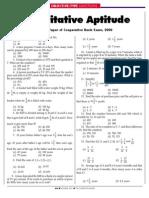 Quantitative Aptitude8