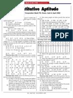 Quantitative Aptitude15