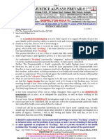 130302-Mr G. H. Schorel-Hlavka O.W.B. to Julia Gillard Re Fracking & Agent Orange Health Problems Symptoms