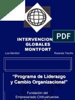 Desarrollo Organizacional Rosendo Trevino (1)