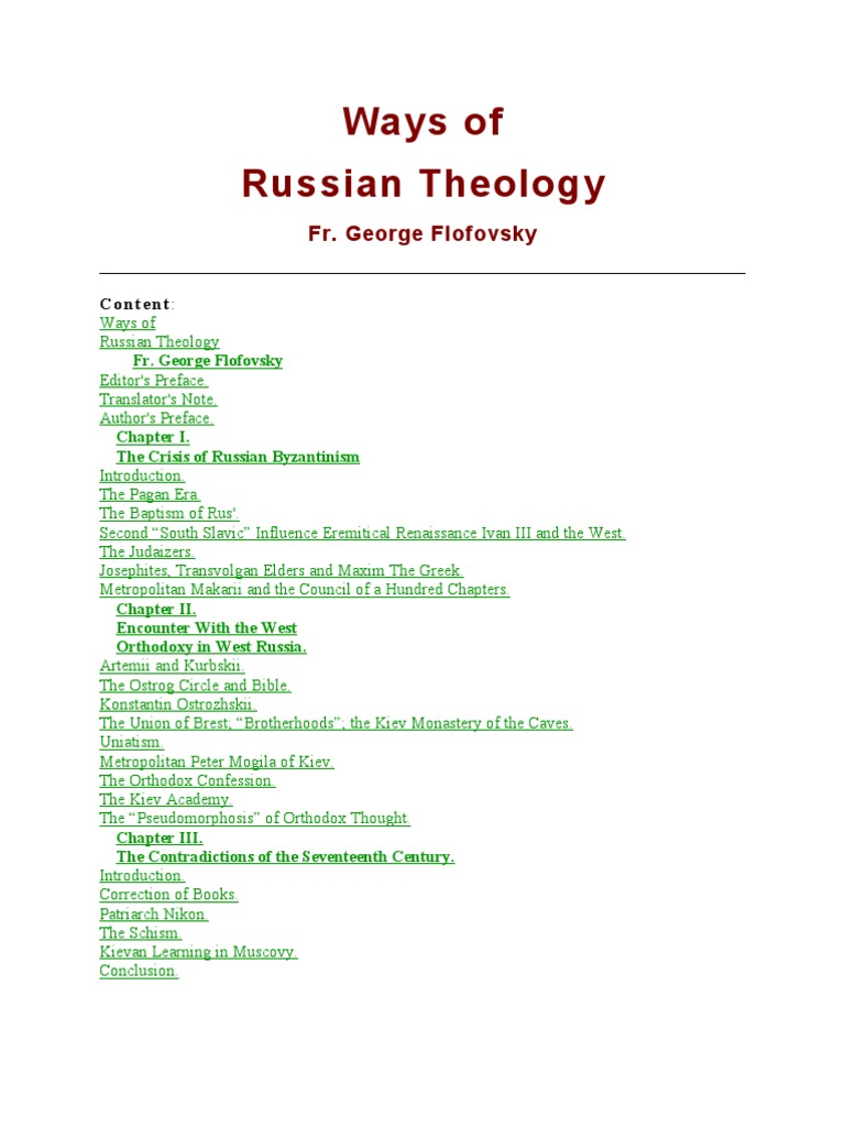 The summary of the contents of the Teachings of Vladimir Monomakh: the truth from the sage from the past
