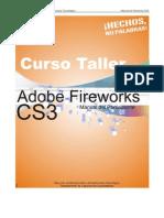 Manual de Fireworks Cs3