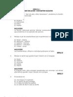 examen preparacion 1-16