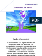 Amor 10 Claves