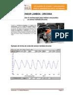 Sensor Lambda Circonia