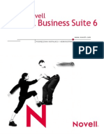 Novell Small Bussines Suite 6