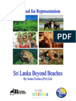 Sri Lanka Beyond Beaches by Asian Exotica (Pvt) Ltd