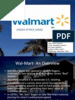 Ppt Wal Mart