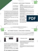 Citroen C5 Manual (Dutch) Part 2
