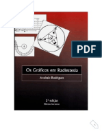 Antonio Rodrigues Los Graficos en Radiestesia