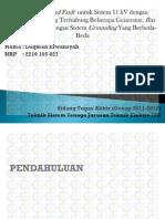 ITS-Paper GFR, OCR, Diff