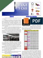 Boletim CLUVE 108 (1)