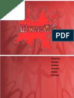 trab hemofilia