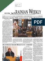 The Ukrainian Weekly 2008-49