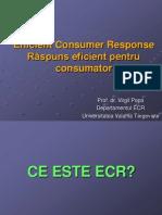 15. ECR-Raspuns Eficient Pentru Consumator