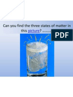 can you find the three states of matter 1