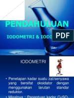 materi Iodo-Iodi
