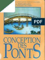 Conception Des Ponts