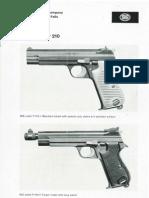 SIG 210 Manual