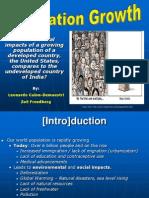 Caion-Demaestri Freedberg Overpopulationpresentation