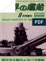 [368] Italian Warships of WW2