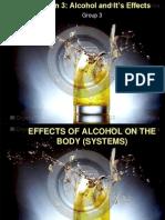 Health (Alcohol)