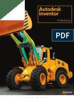 Inventor Pro 2010