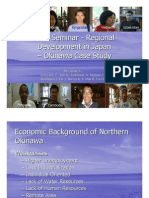 Regional Development in Japan-Okinawa Case Study08