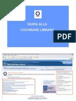 Cochrane Guide